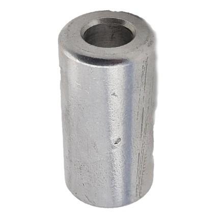 Aluminium Edge Ferrule  - Playground Rope
