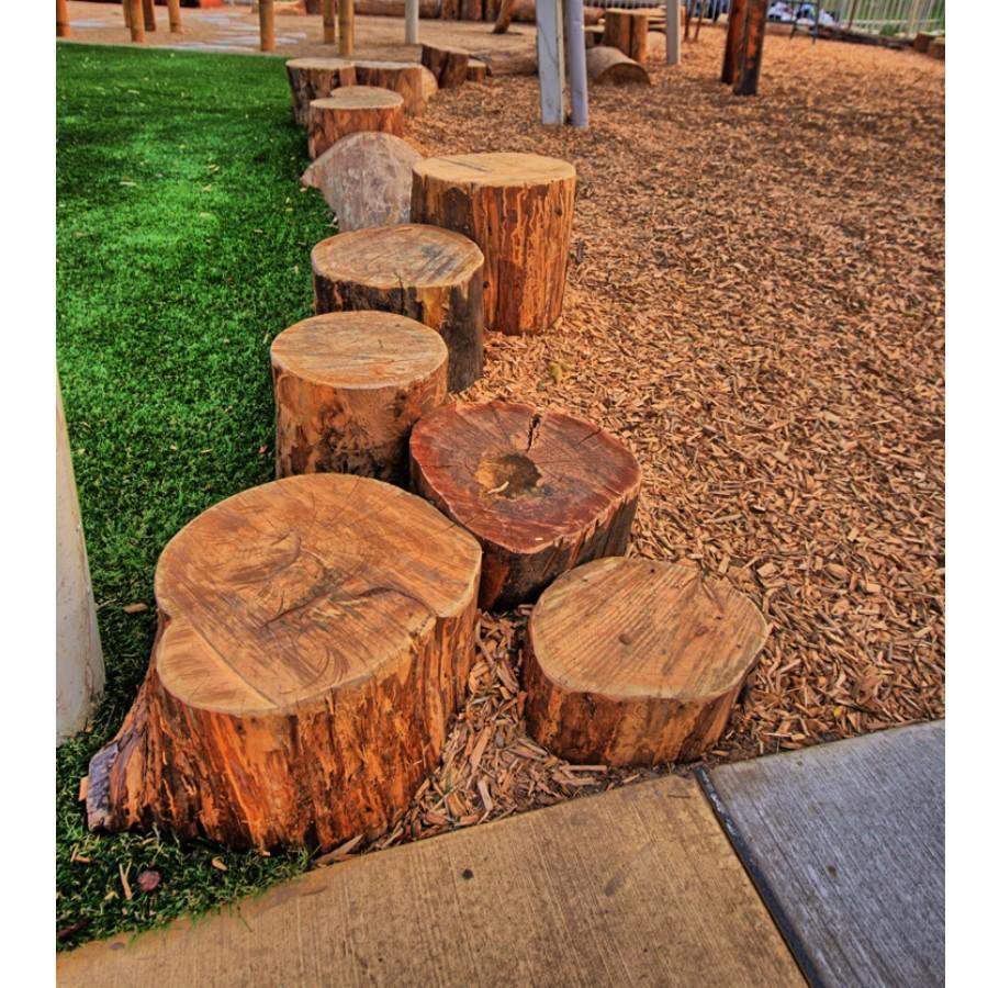 Landscape Logs