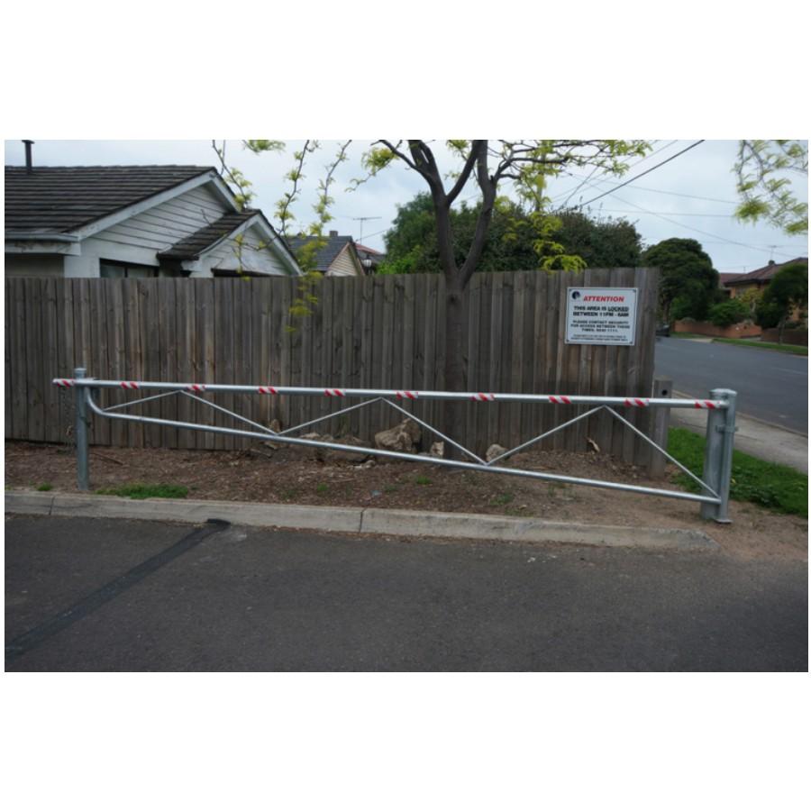 Maintenance Access Gates